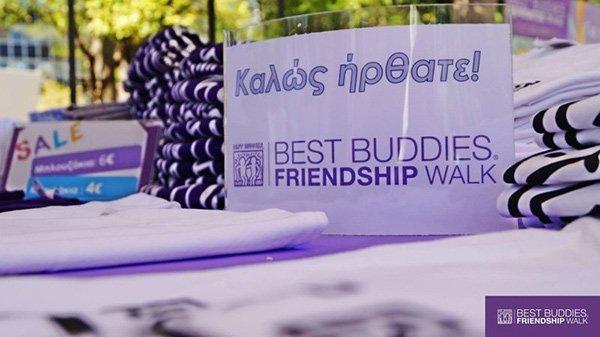 Friendship Walk 2018